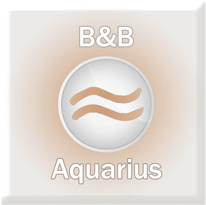 Guestroom Aquarius